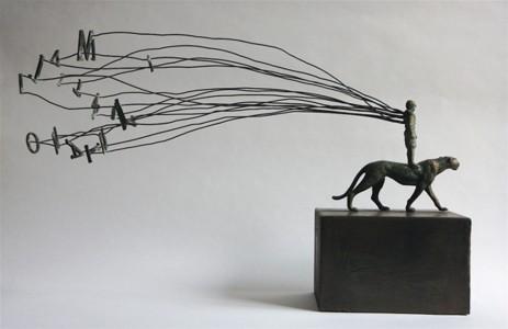 Roberta lietti arte contemporanea valerio gaeti reggo lo specchio alla natura - Lo specchio nell arte ...